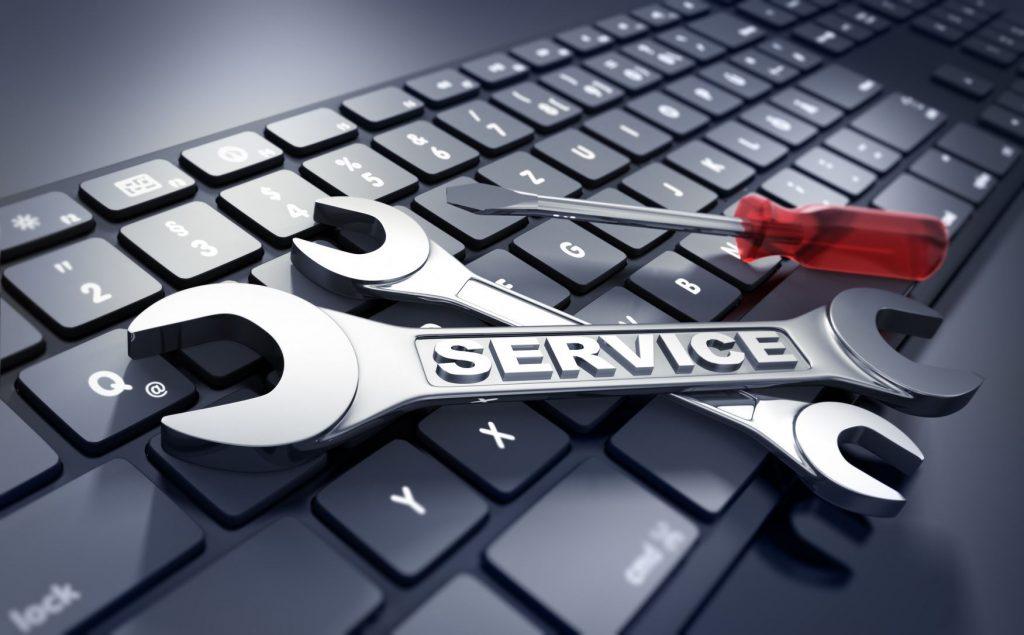Laptop / PC Repair Service