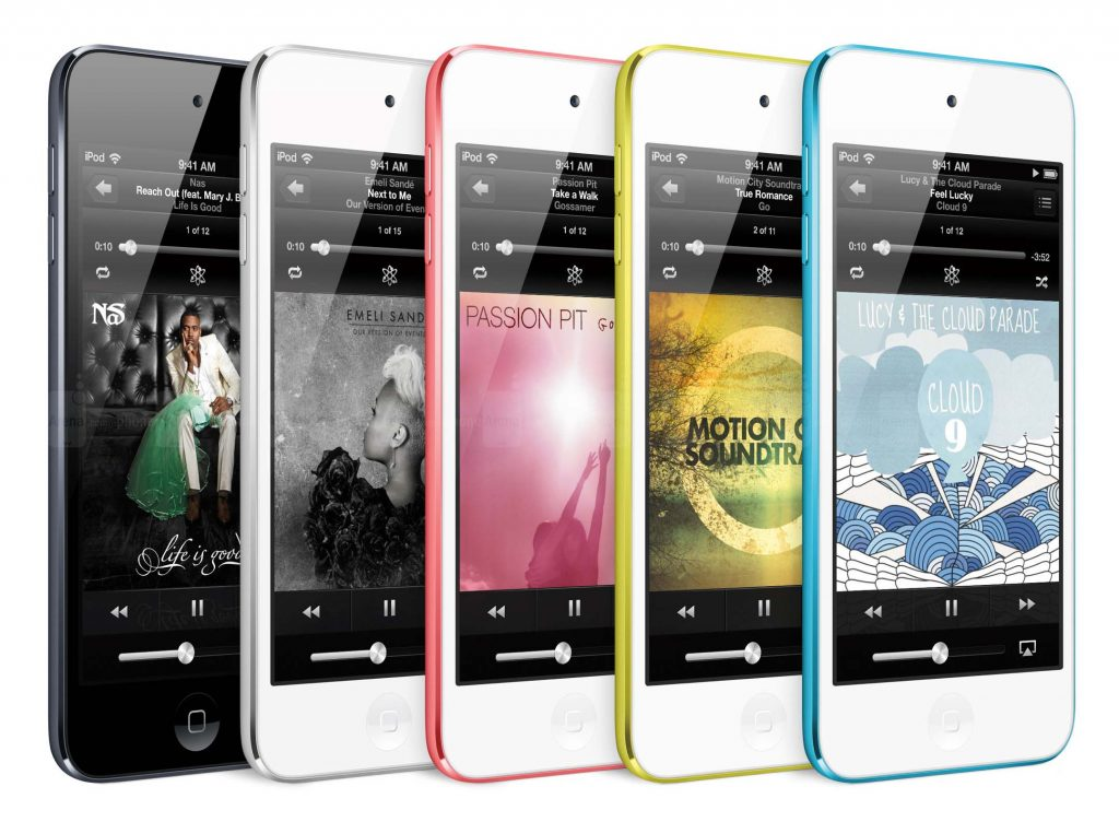 iPod Repair Auckland