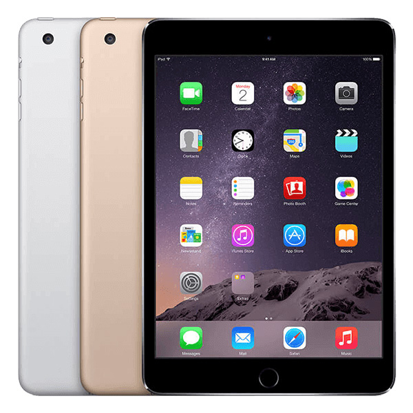 iPad Mini 3 repair-NZ Electronics Repair