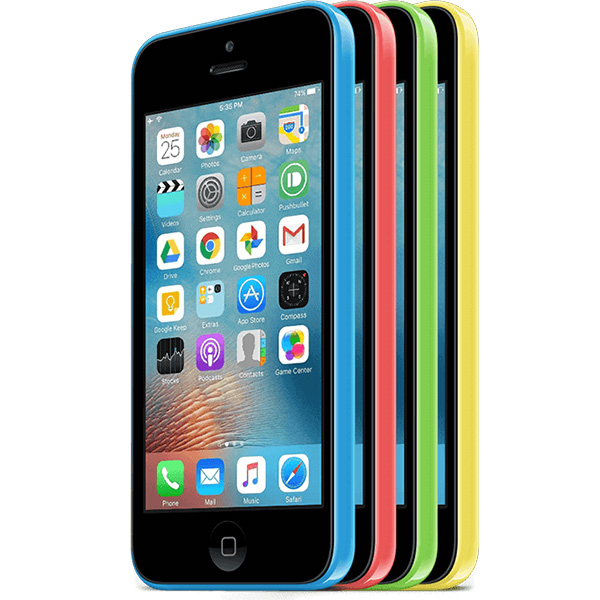 iphone-5C repair services