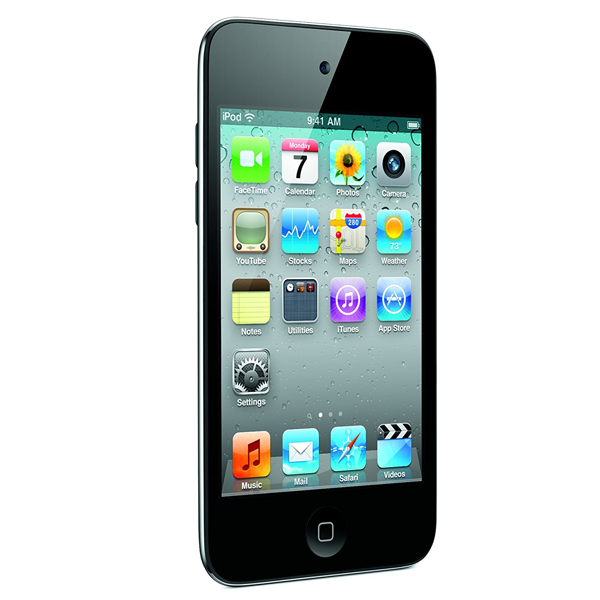 ipod-4th Repair Services