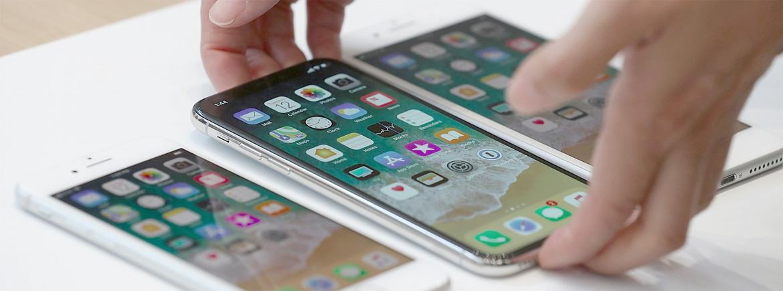 iPhone Repair - Electronics Repair