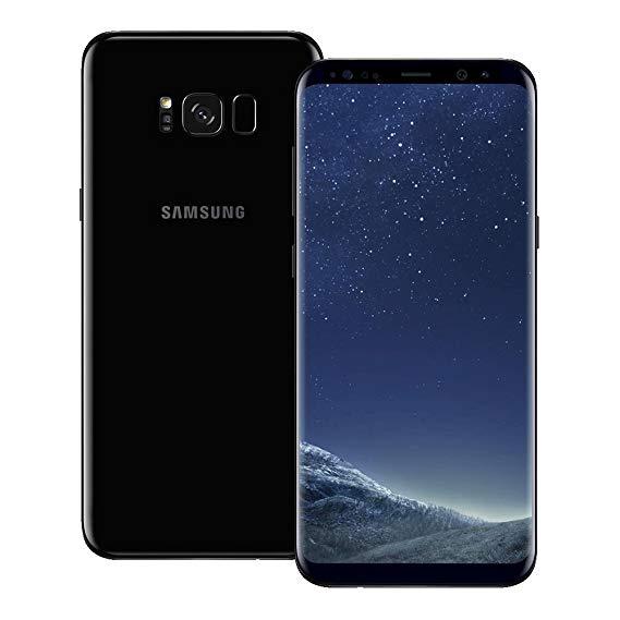 Samsung S8 Plus Screen Replacement - NZ Electronics Repair