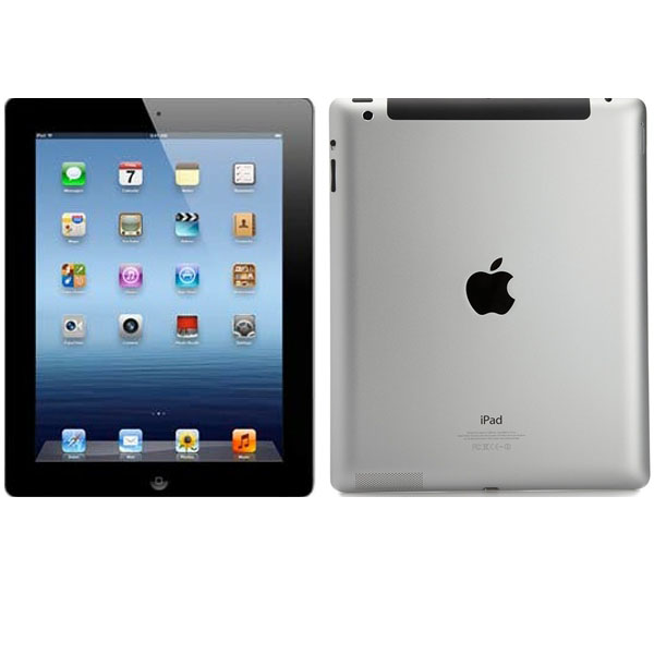 iPad 4 Screen Replacement - NZ Electronics Repair