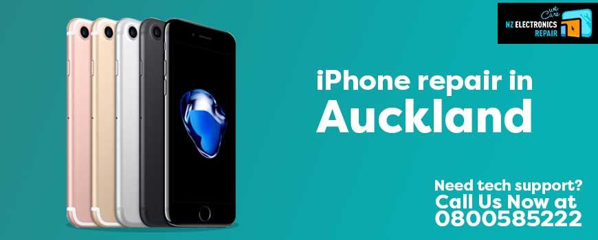 iphone repair in Auckland