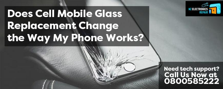Samsung phone screen repair