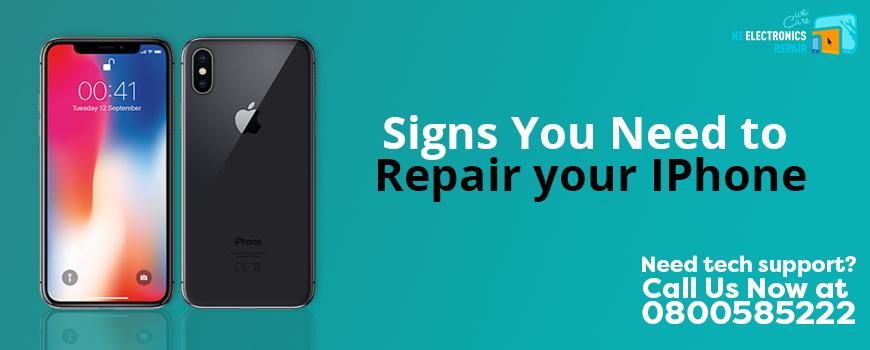 repair my iphone
