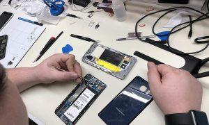 Samsung Repair Service Center Takapuna